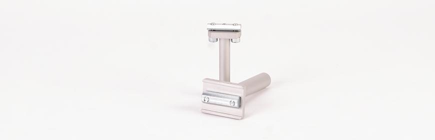 Profil-Schaft-Adapter