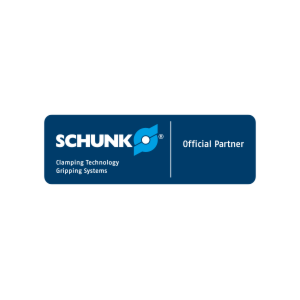 Schwenkfinger-Greifer, PZH-SF 350