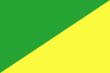 grün/gelb